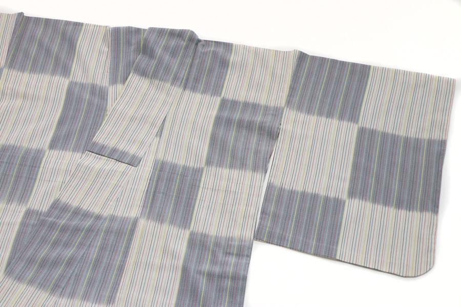 単衣の小紋